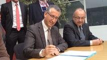 Alcatel-Lucent cède 16ha de son site à l'agglomération