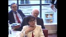 Commission des affaires étrangères et délégation aux droits des femmes  M. Laurent FAbius, ministre, sur l'action de la France en matière de droits des femmes à l'international - 4 mars 2015