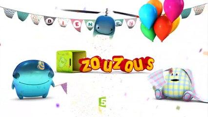 ZOUZOUS: Les carnets nature de Lulu Vroumette, pour découvrir la nature en s'amusant dès le lundi 16 mars - Inédit France 5