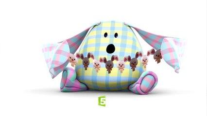 ZOUZOUS : Mofy, l'adorable lapine tout en ouate dès le lundi 9 mars sur France 5