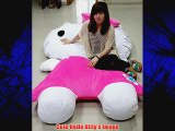 Cute Hello Kitty Sleeping Bag Sofa Bed Twin Bed Double Bed Mattress for Kids