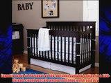 Pinzon 100% Combed Cotton 200TC Percale Hotel Stitching Crib Set Powder Blue