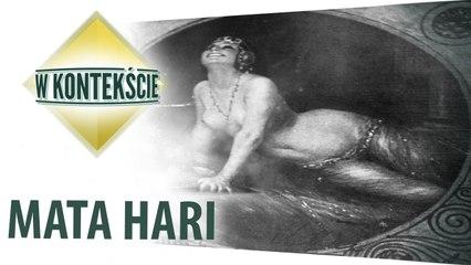 Mata Hari W KONTEKŚCIE