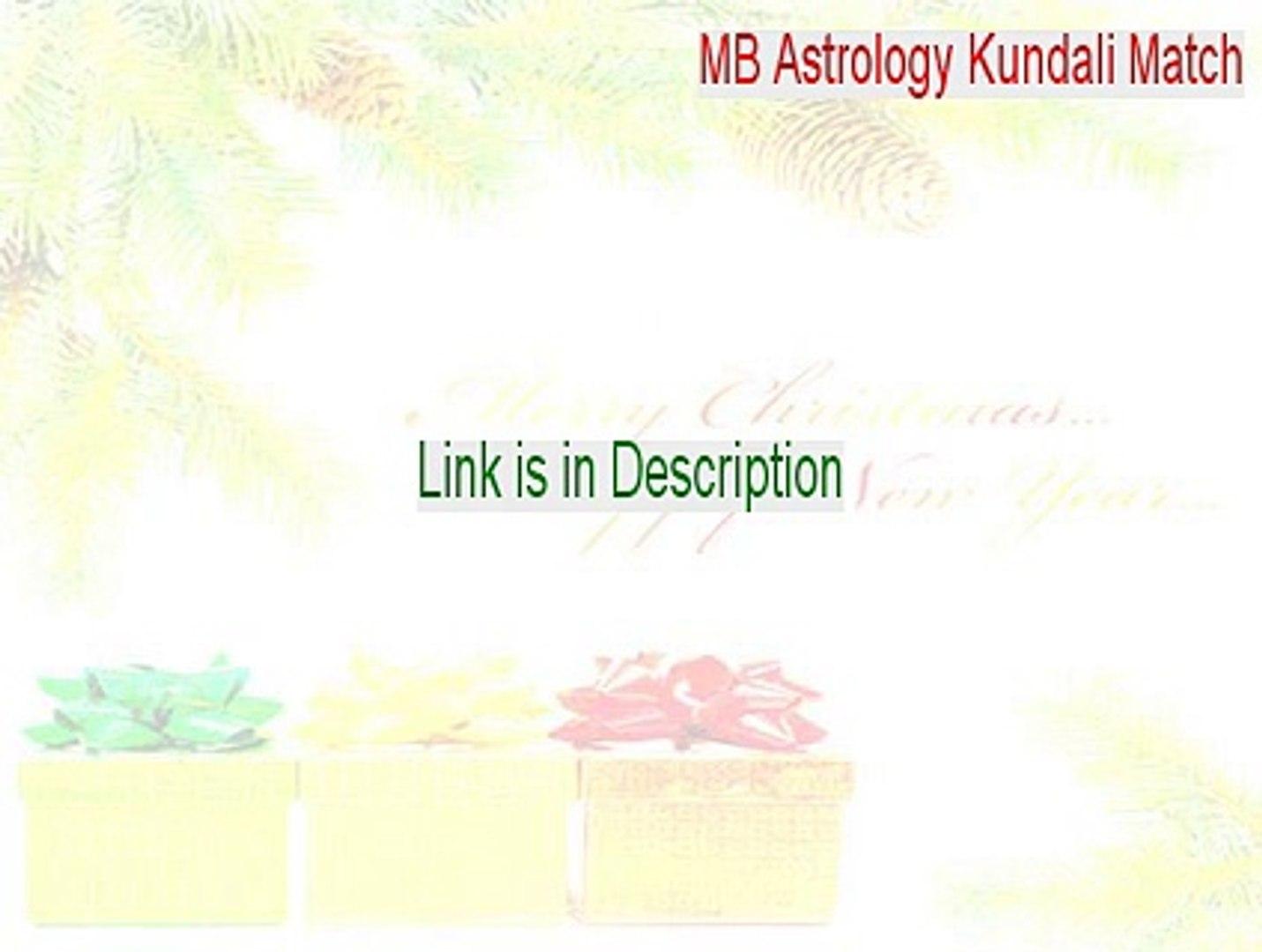 Kundalì match making download gratuito