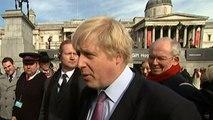 Boris backs PM's stand over TV debates