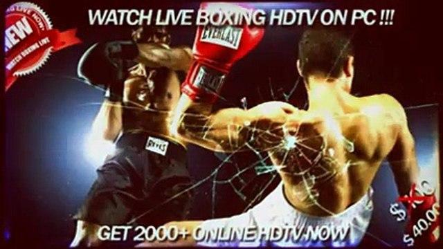 Watch - Ievgen Khytrov vs. Jorge Melendez - friday night fights schedule 2015 - friday night fights 2015 - friday fights