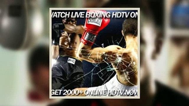 Watch Jesus Delgado vs. Rocco Espinoza - boxing live - hbo friday night boxing - friday night boxing live