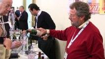 Vin d'Israël: coup de cœur pour un vin du domaine du Castel