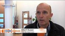 Kuiper: Wij denken dat er wel voldoende ruimte zal zijn voor een sociaal plan - RTV Noord