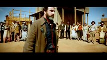 The Salvation Official UK Trailer #1 (2015) - Mads Mikkelsen, Eva Green Movie HD - YouTube