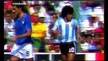 Mundial España 82 - Italia gana a Argentina - Brasil elimina a la Argentina de Maradona