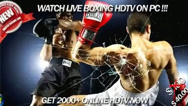 Highlights - Jerome Conquest vs. Kevin Garcia - hbo friday night - friday night fights live - friday night fights schedule 2015