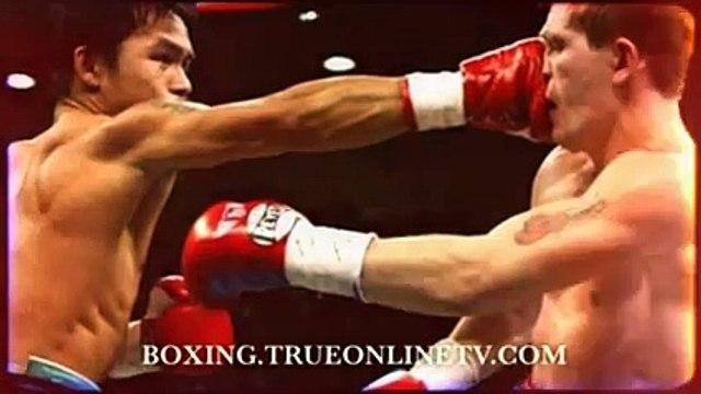 Watch Joey Dawejko vs. Ebonong Uhohette - friday fights - espn friday night fights live - live boxing