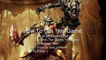 God of Ward Download Ps Vita Games  Ps Vita and Ps4 Games Free