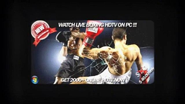Watch Alex Roman vs. Edgardo Marin - friday fights - espn friday night fights live - live boxing
