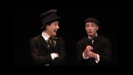 BODECKER & NEANDER - Theater of Mime