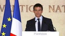 """Inauguration de l'exposition """"Jaurès contemporain 1914 – 2014"""" : discours de Manuel Valls"""