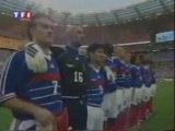 France-Brésil  finale 98