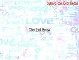 SysInfoTools Docx Repair Full - Free Download 2015