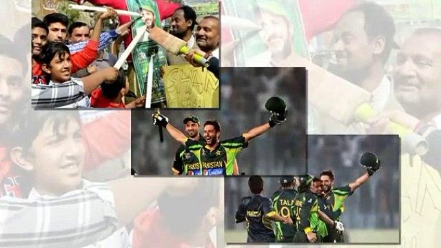 Pakistan Final hopes alive to  keep their quarter Final