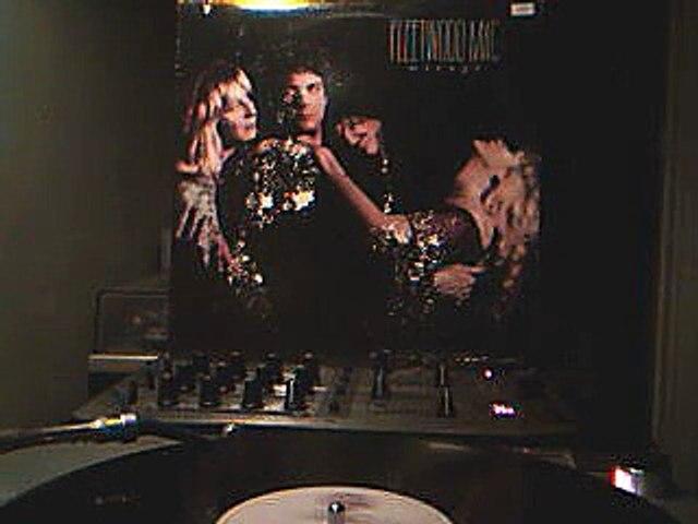 Fleetwood Mac - Empire State