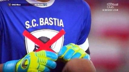 [S.C Bastia] Après-match Nice-Bastia 2014-2015, Extraits...