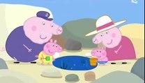 Peppa Pig - Les flaques d'eau (HD) // Dessins-animés complets pour enfants en Français