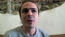 """Julien Marion """"les enjeux des élections départementales dans les PO"""" interview par Nicolas Caudeville"""
