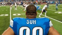 Why Ndamukong Suh should stay in Detroit
