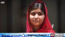 MALALA YOUSAFZAI-PREMIO NOBEL DE LA PAZ MALALA YOUSAFZAI-NOBEL PEACE PRIZE MALALA YOUSAFZAI-INDIA
