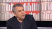 """La Cité du Livre : Philippe Torreton, auteur de """"Cher François, lettres ouvertes à toi Président"""""""