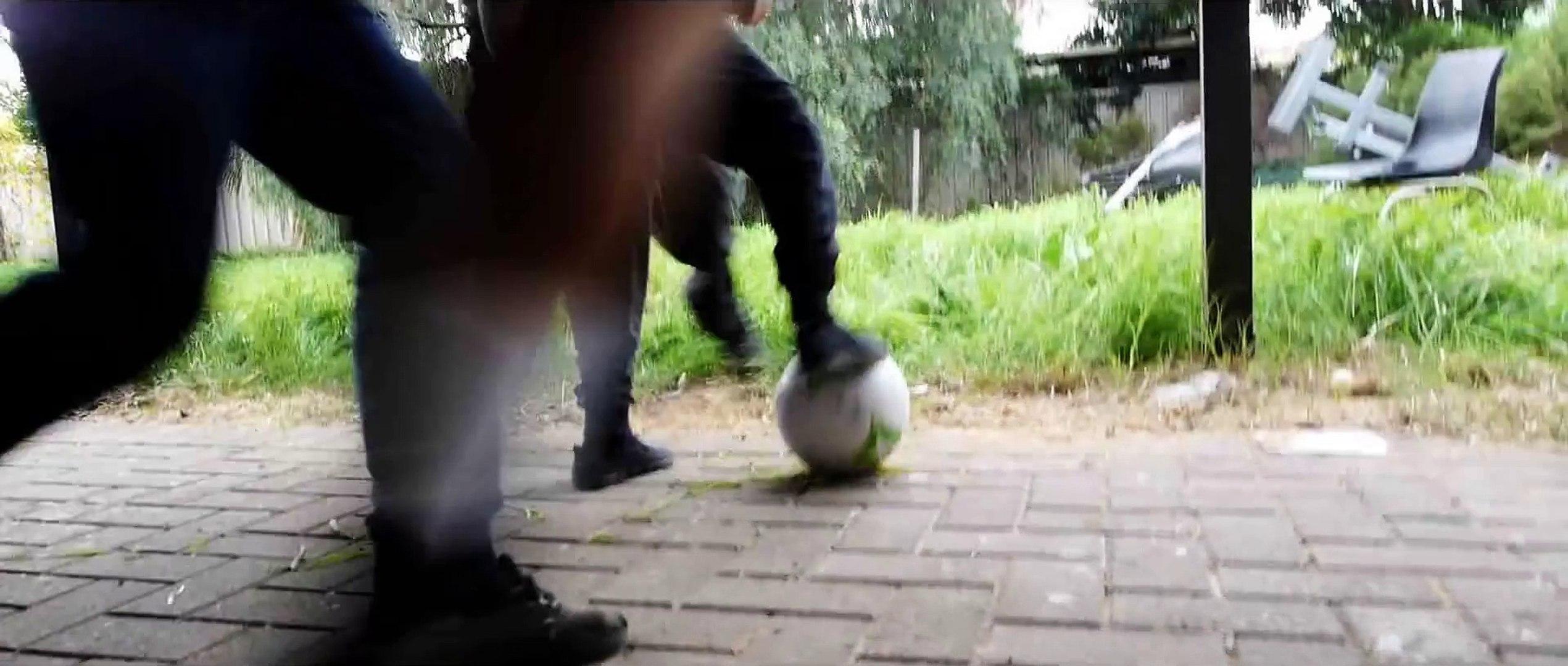 When Kids Beat You In Sport