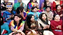 Good Morning Pakistan on Ary Digital – 5th March 2015