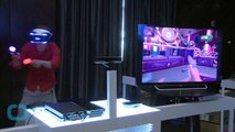 Developers Divided Over Virtual Reality at Gaming Conference