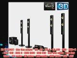 LG BH7540T - Blu-Ray player - BD - CD - CD-R - CD-RW - DVD - DVD R - DVD RW - DVD-R - DVD-ROM