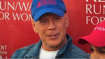 Bruce Willis' Broadway Debut in 'Misery'