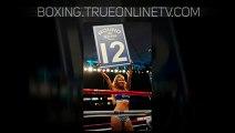 Watch - Liam Smith v Robert Talerek - friday night fights schedule 2015 - friday night fights 2015 - friday fights
