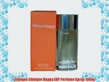 Clinique Clinique Happy EDP Perfume Spray 100ml