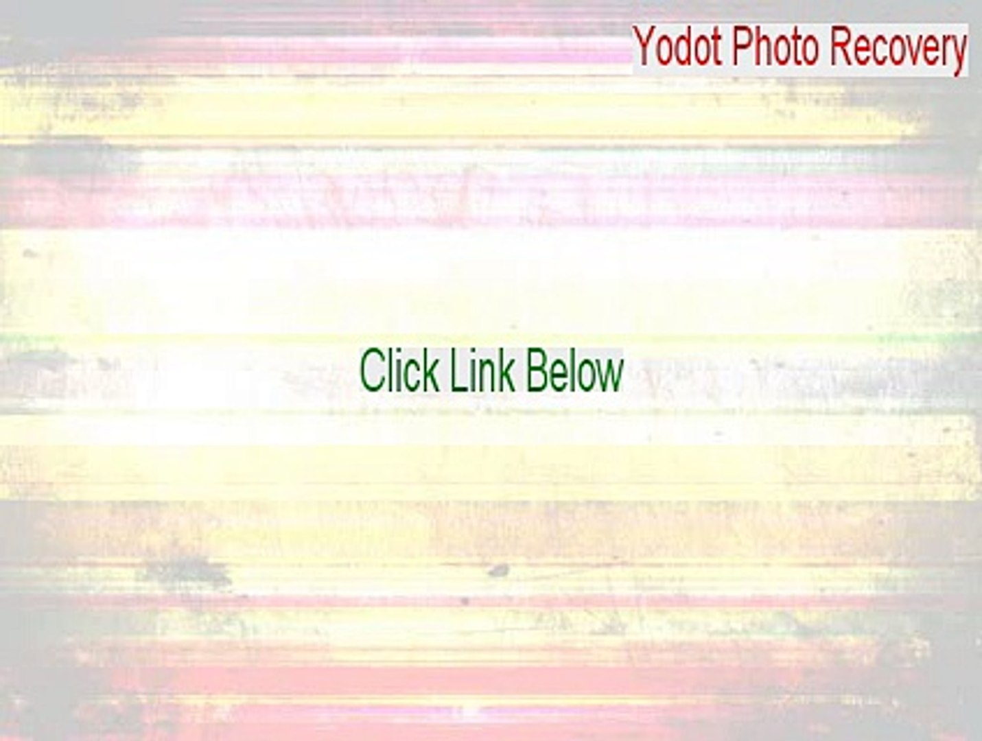 Activation key crack recovery software yodot Yodot Mov