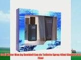 Cool Water Men by Davidoff Eau de Toilette Spray 40ml Shower Gel 75ml