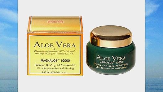 Aloe Vera from Canarias cosmetics - Magnaloe 10000 anti..