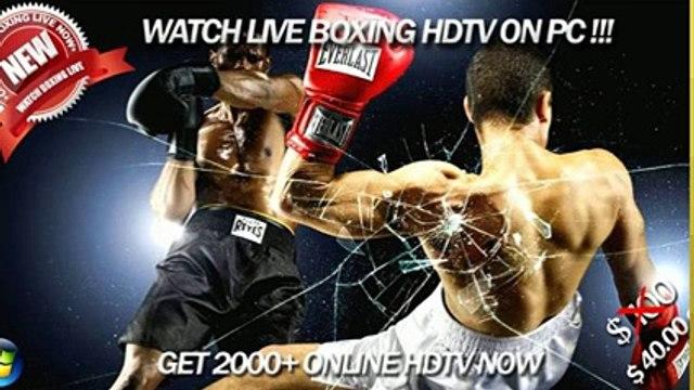 Watch - Jamel Herring v Hector Marengo - friday night fights schedule 2015 - friday night fights 2015 - friday fights