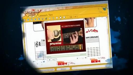 jamorama learn guitar +ultimate guitar learning