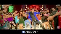 Hookah Bar Song - Khiladi 786 Ft. Akshay Kumar _ Asin
