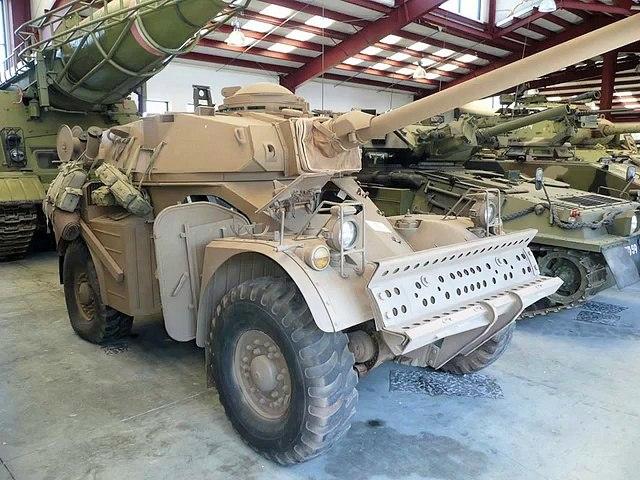 Eland 90 Mk