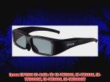 Epson ELPGS01 3D-Brille f?r EH-TW5900 EH-TW6000 EH-TW6000W EH-TW9000 EH-TW9000W