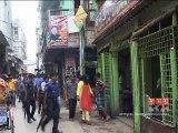 ভৈরবে ভ্রাম্যমাণ আদালতের অভিযান, জরিমানা আদায়