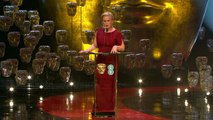 The BAFTAs 2015 - BAFTA Award Winners 2015