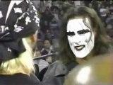 Sting Speaks - WCW/nWo Thunder - Jan 1998