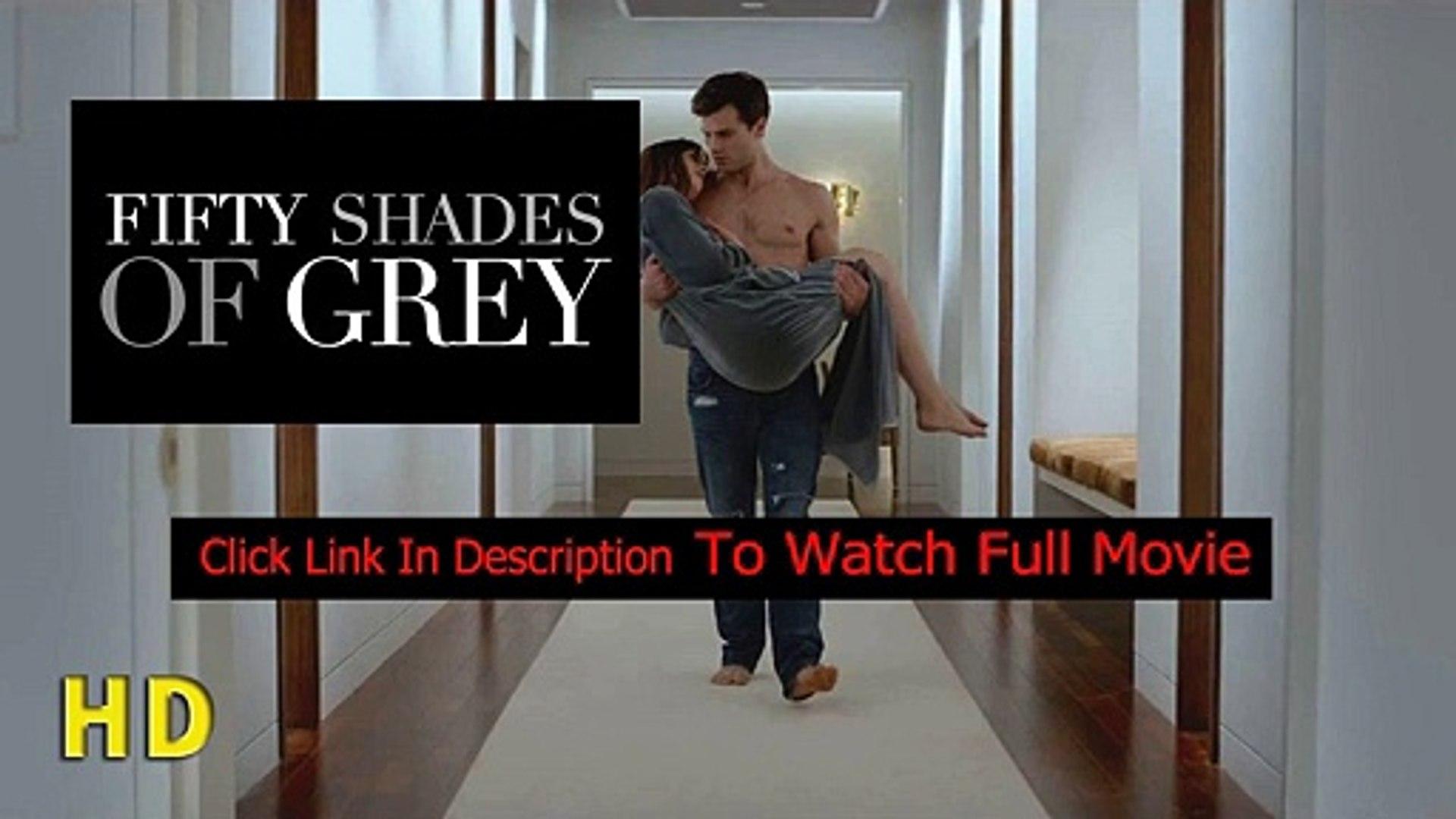 Grey 50 shades german stream of online Fifty Shades